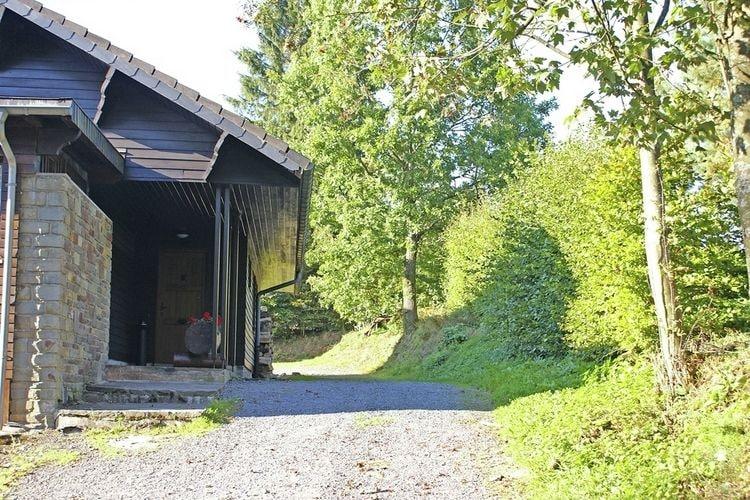 vakantiehuis België, Luik, Xhoffraix vakantiehuis BE-4960-142