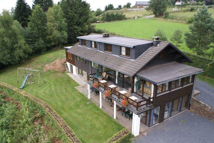 Vakantiehuizen Belgie | Luik | Vakantiehuis te huur in Xhoffraix   met wifi 31 personen