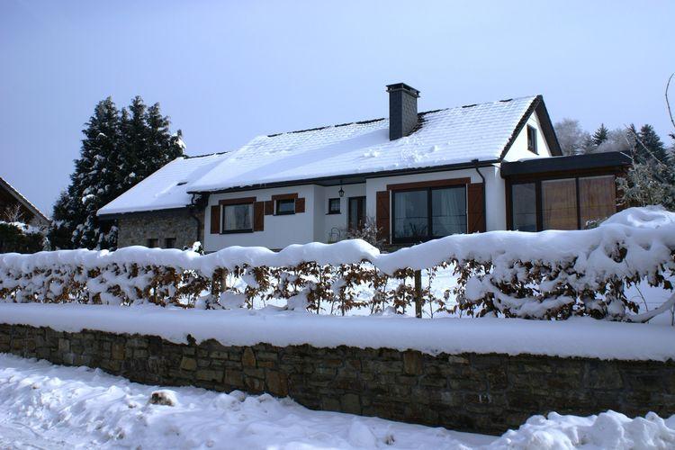 vakantiehuis België, Luik, Xhoffraix vakantiehuis BE-4960-139