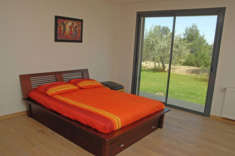 Villa Frankrijk, Languedoc-roussillon, Rochefort Villa FR-30650-01