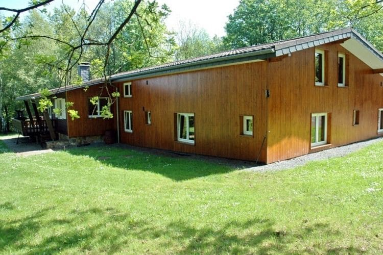 vakantiehuis België, Luik, Elsenborn vakantiehuis BE-4750-32