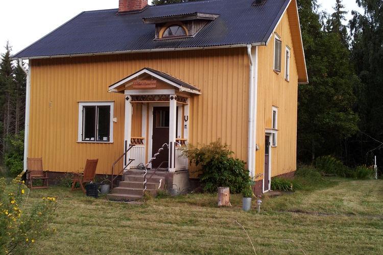 vakantiehuis Zweden, , Munkfors vakantiehuis SE-68492-01