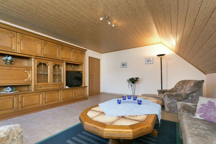 Appartement Duitsland, Hunsruck, Morbach-Hoxel Appartement DE-54497-23