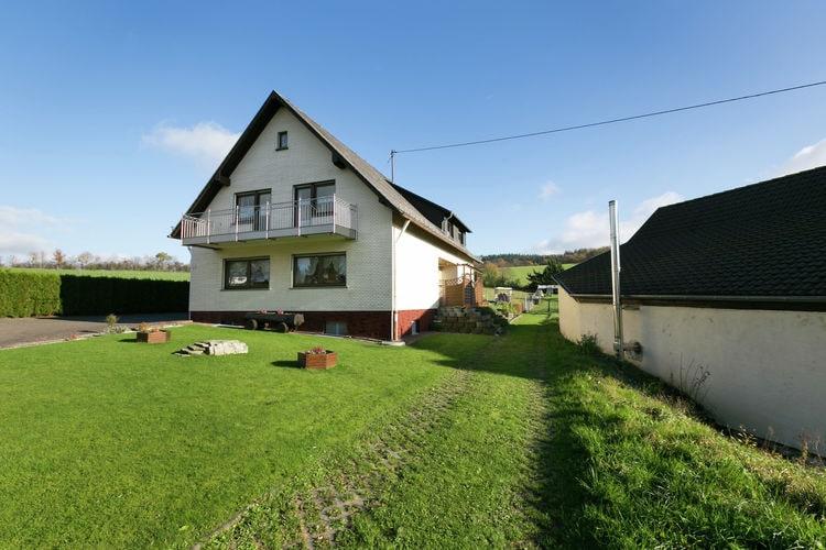 Appartement  met wifi  Morbach-Hoxel  Haus Helga
