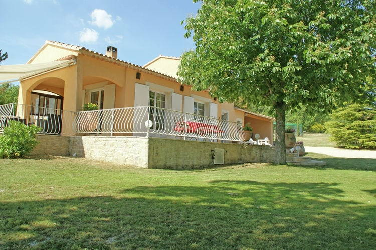 Villa Frankrijk, Provence-alpes cote d azur, Reillanne Villa FR-04110-15