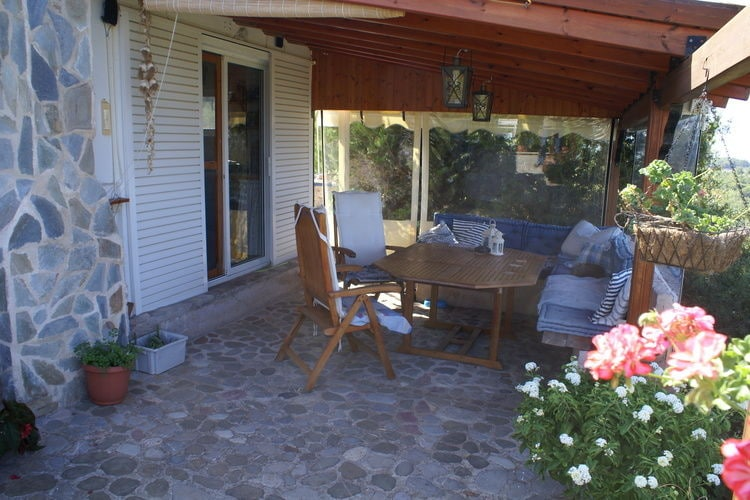 Holiday house Kritinia - Rhodos (554487), Kritinia, Rhodes, Dodecanes Islands, Greece, picture 13