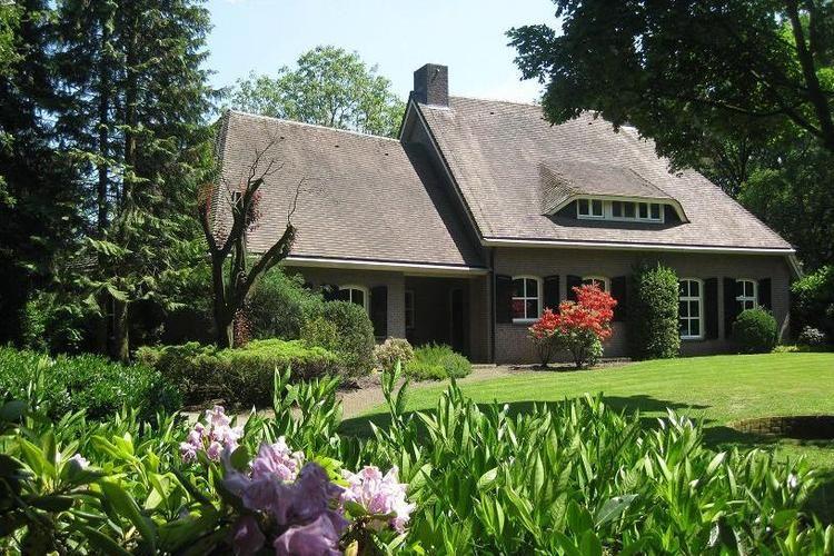 Mansion North Brabant