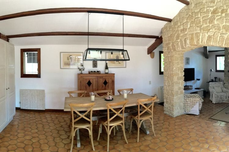 vakantiehuis Frankrijk, Provence-alpes cote d azur, Beaumes-De-Venise vakantiehuis FR-84190-08