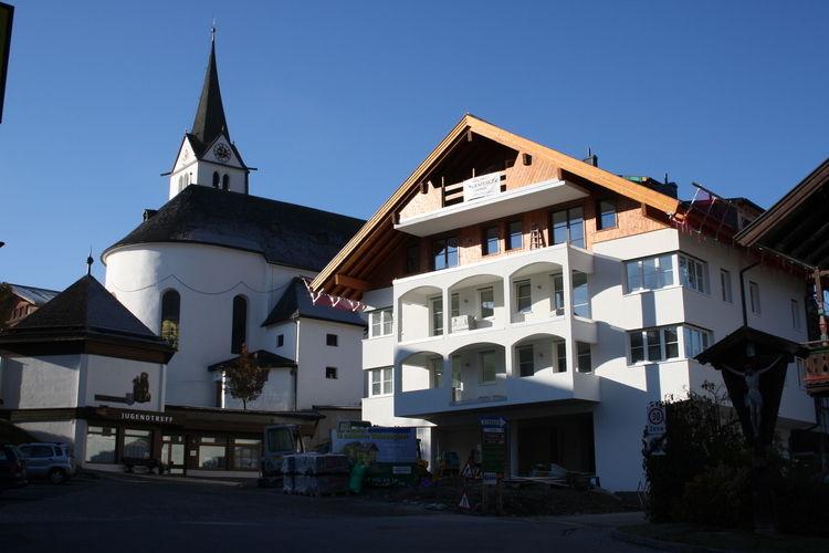 Ferienwohnung Steinberg (501454), Leogang, Pinzgau, Salzburg, Österreich, Bild 7
