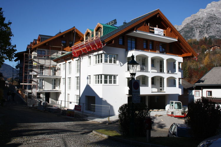 Ferienwohnung Steinberg (501454), Leogang, Pinzgau, Salzburg, Österreich, Bild 8