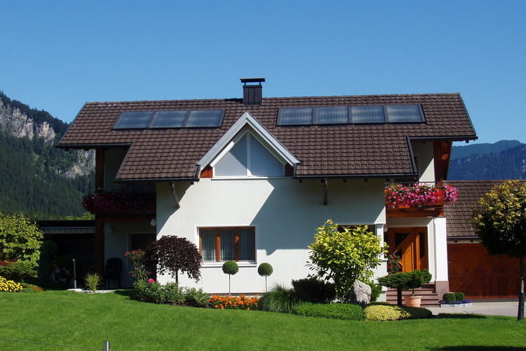 Appartement  met wifi  VorarlbergBrigitte