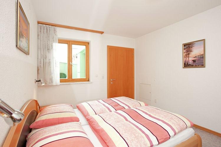 Appartement Oostenrijk, Vorarlberg, Vandans Appartement AT-6773-31