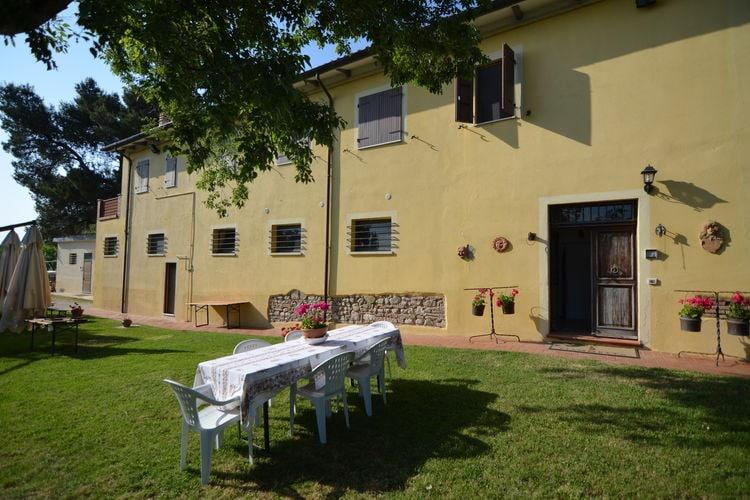 vakantiehuis Italië, Emilia-romagna, Croce di Montecolombo vakantiehuis IT-47854-05