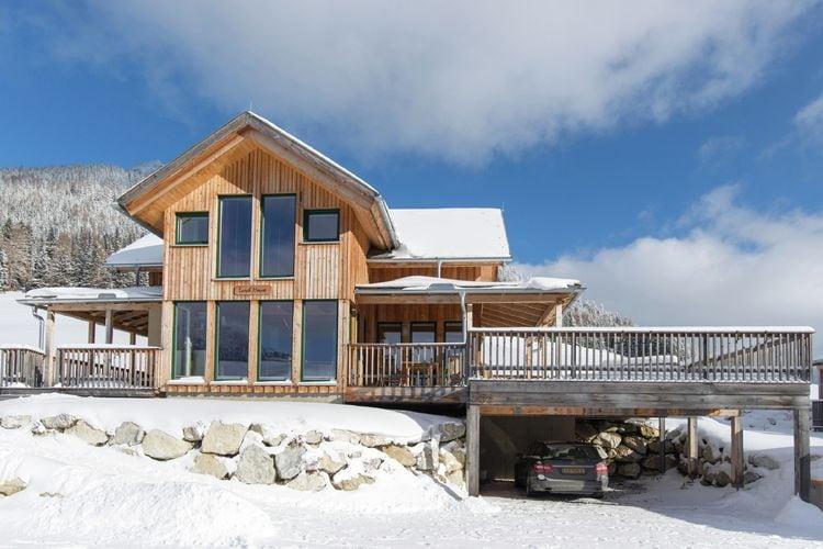 Vakantiehuizen Steiermark te huur Hohentauern- AT-8785-17   met wifi te huur