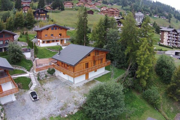 Harmonie Riddes Valais Switzerland