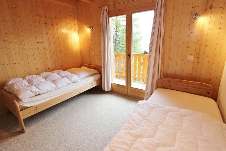vakantiehuis Zwitserland, Jura, La Tzoumaz vakantiehuis CH-1918-45