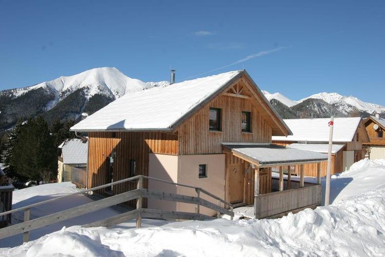 Vakantiehuizen Steiermark te huur Hohentauern- AT-8785-19   met wifi te huur