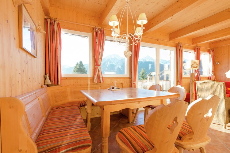 Chalet Oostenrijk, Steiermark, Hohentauern Chalet AT-8785-19