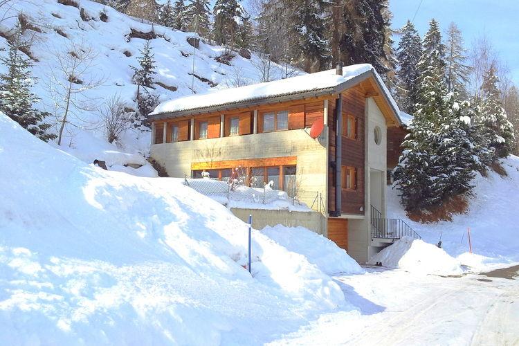Vakantiehuizen Zwitserland | Jura | Vakantiehuis te huur in La-Tzoumaz   met wifi 6 personen