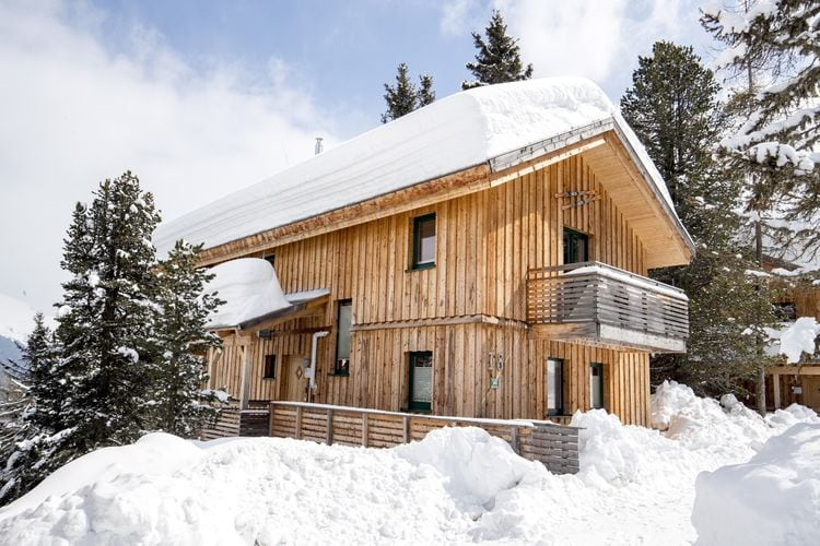 Vakantiehuizen Oostenrijk | Steiermark | Chalet te huur in Turracherhohe   met wifi 11 personen
