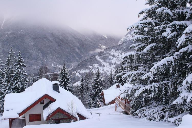 Chalet Frankrijk, Rhone-alpes, Oz-En-Oisans Chalet FR-38114-12