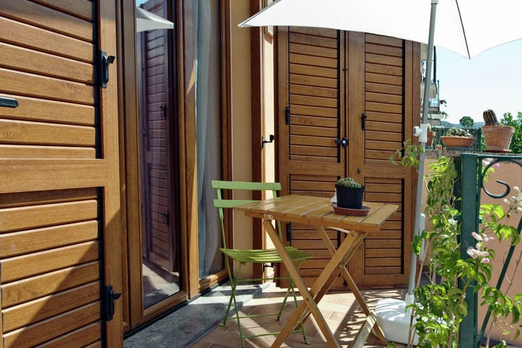 Location maison mitoyenne vacances Bosa
