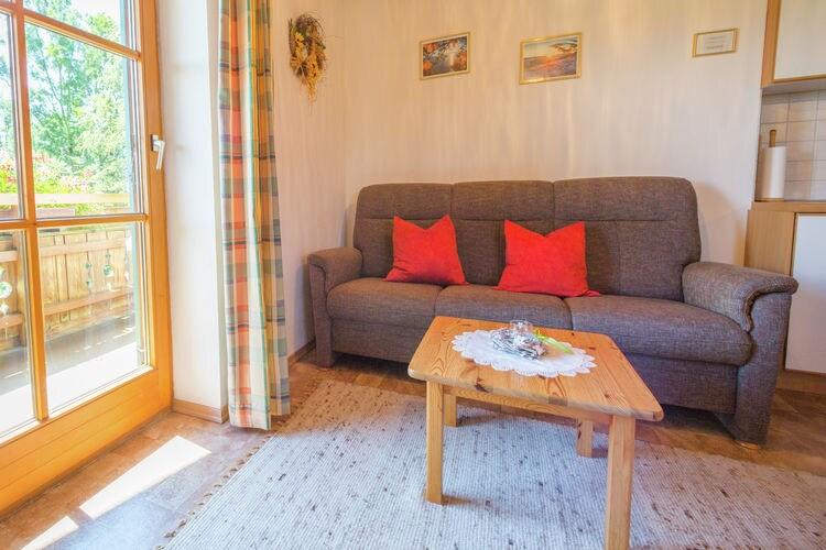 Appartement Duitsland, Beieren, Steingaden Appartement DE-86989-20