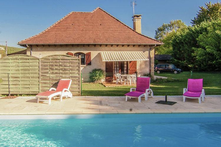 Villa Frankrijk, Dordogne, Condat-Sur-Vézère Villa FR-24570-04