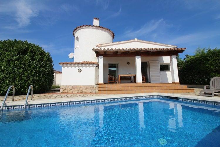 Vakantiewoning Spanje, Costa Brava, Empuriabrava Villa ES-17487-37