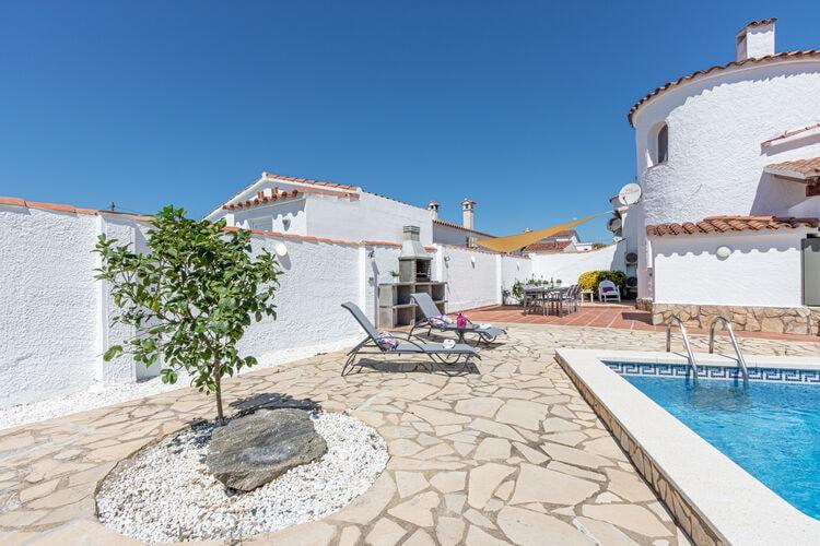 Villa Spanje, Costa Brava, Empuriabrava Villa ES-17487-37