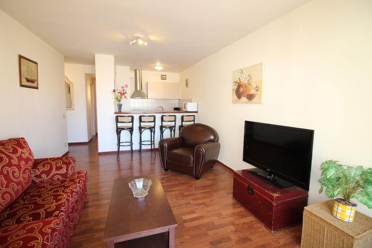 Appartement Spanje, Costa Brava, Empuriabrava Appartement ES-17487-36
