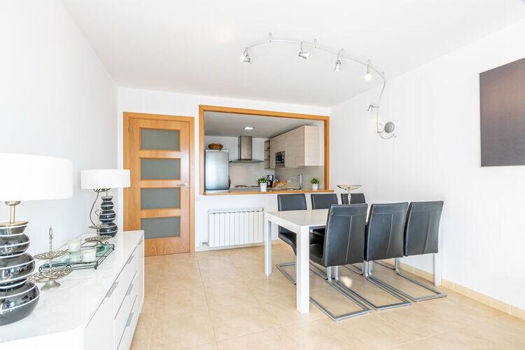 Appartement Spanje, Costa Brava, Empuriabrava Appartement ES-17487-29