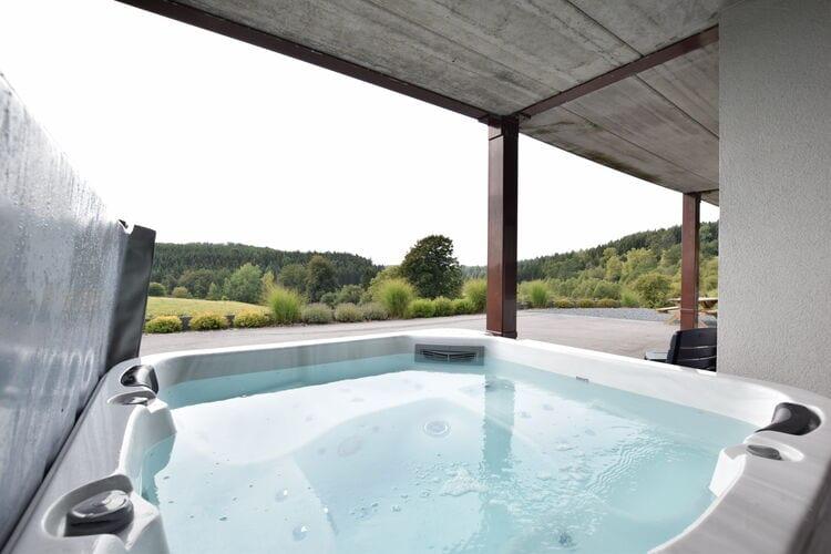 vakantiehuis België, Luxemburg, Martilly vakantiehuis BE-6887-11