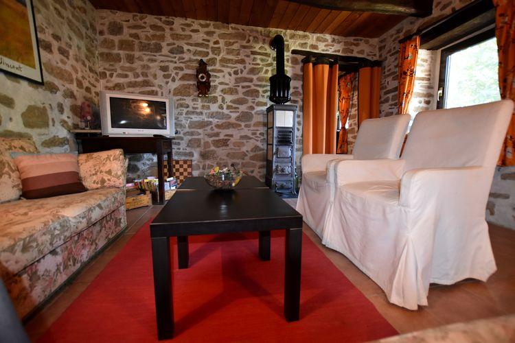 vakantiehuis Italië, Piemonte, Mombarcaro vakantiehuis IT-12070-02
