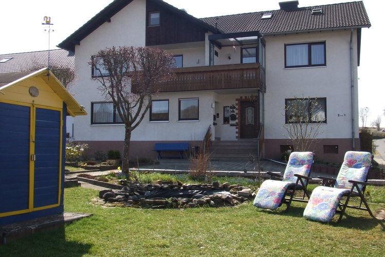 Vakantiehuizen Eifel te huur Daun-Pützborn- DE-54550-06   met wifi te huur
