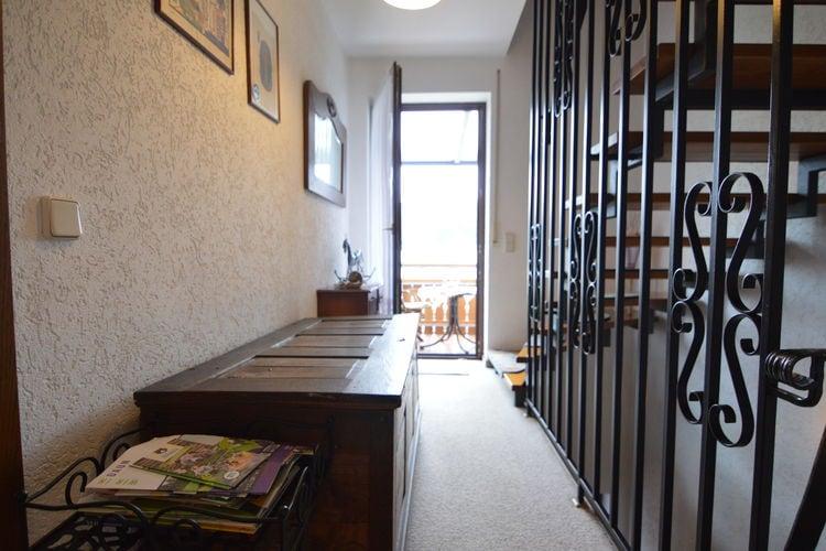 Appartement Duitsland, Eifel, Daun-Pützborn Appartement DE-54550-06