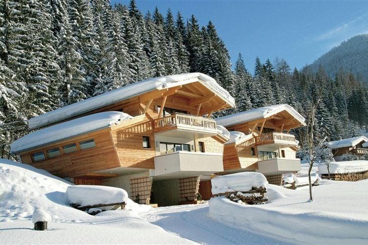 Alpin Chalet Filzmoos