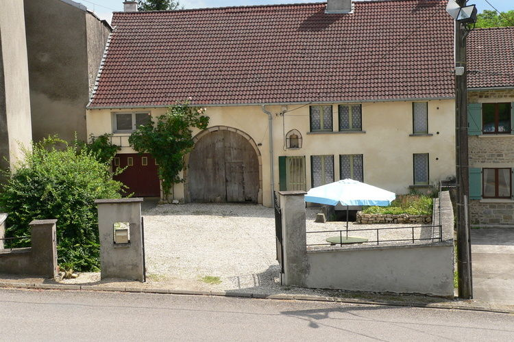 Vakantiehuizen Jura te huur Aisey-Et-Richecourt- FR-70500-03   met wifi te huur