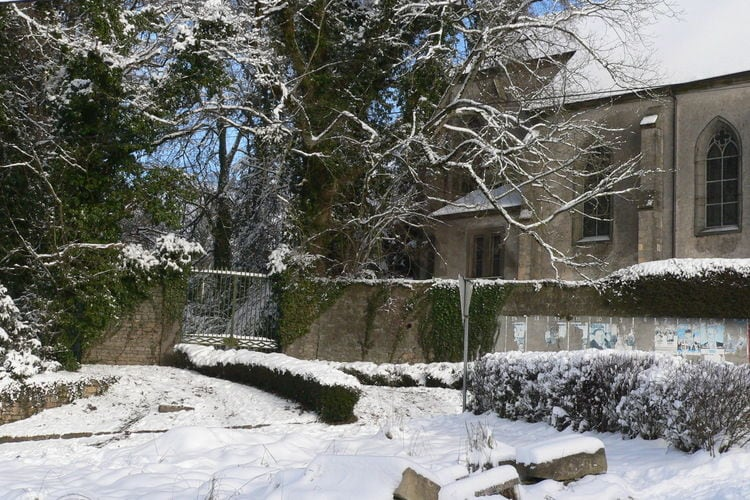 Ferienwohnung La Ferme des choucas (563981), Aisey et Richecourt, Haute-Saône, Franche-Comté, Frankreich, Bild 24