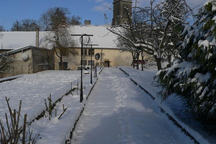 Ferienwohnung La Ferme des choucas (563981), Aisey et Richecourt, Haute-Saône, Franche-Comté, Frankreich, Bild 12