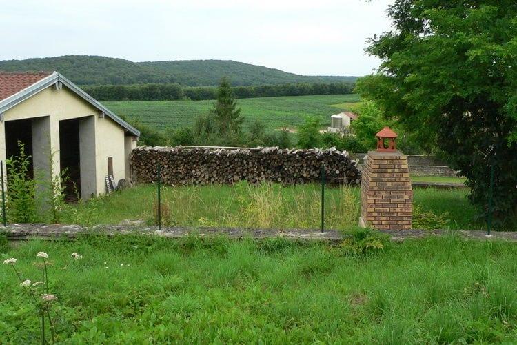 Boerderij Frankrijk, Jura, Aisey-Et-Richecourt Boerderij FR-70500-03