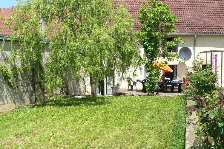 La Ferme des choucas - Aisey-et-Richecourt