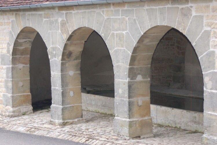 Ferienwohnung La Ferme des choucas (563981), Aisey et Richecourt, Haute-Saône, Franche-Comté, Frankreich, Bild 27
