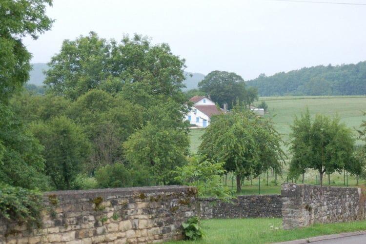 Ferienwohnung La Ferme des choucas (563981), Aisey et Richecourt, Haute-Saône, Franche-Comté, Frankreich, Bild 30