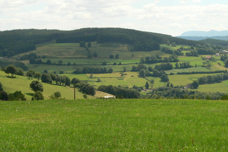 Ferienwohnung La Ferme des choucas (563981), Aisey et Richecourt, Haute-Saône, Franche-Comté, Frankreich, Bild 28