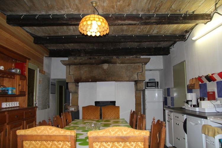 Ferienwohnung La Ferme des choucas (563981), Aisey et Richecourt, Haute-Saône, Franche-Comté, Frankreich, Bild 17