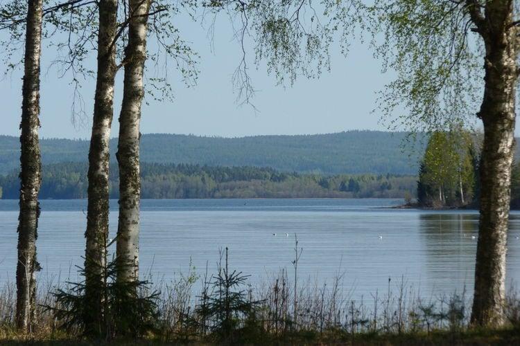 Vakantiewoning Zweden, , Vitsand vakantiewoning SE-68594-04