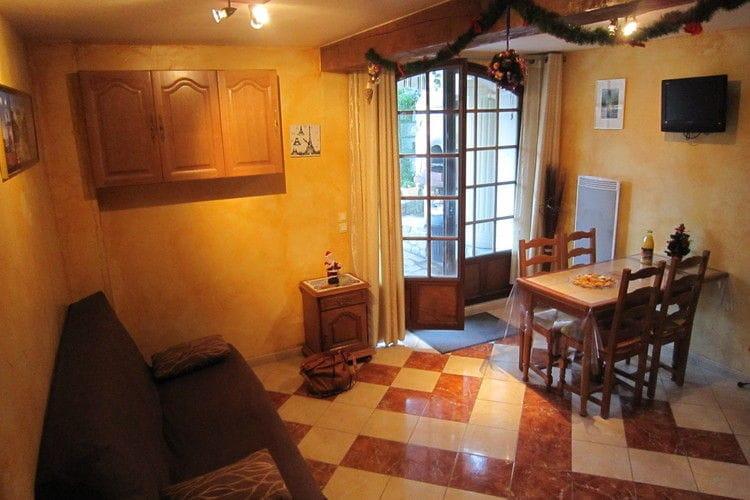 vakantiehuis Frankrijk, Ile-de-France, Vaires sur Marne vakantiehuis FR-77360-02
