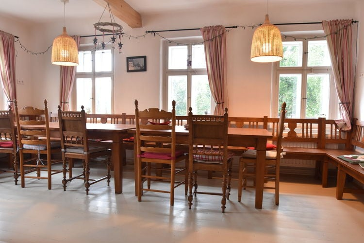 vakantiehuis Tsjechië, Reuzengebergte - Jzergebergte, Zlata Olesnice vakantiehuis CZ-46847-01