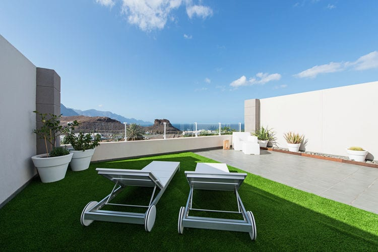 Duplex Canary Islands